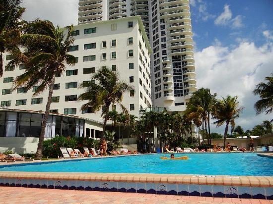 Departamento en venta Miami Beach, Florida monoambiente