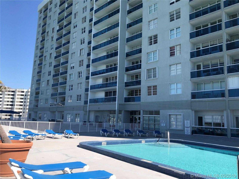 Departamento en venta Miami Beach, Florida 1 ambiente