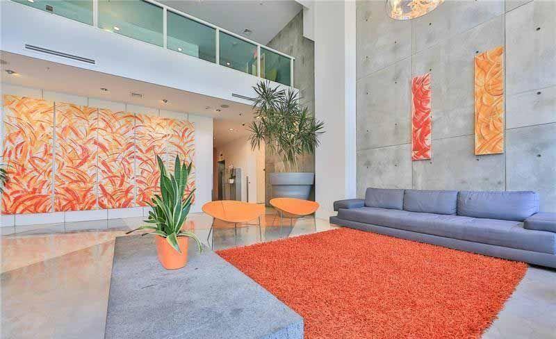 Departamento en venta Miami, Florida 2 ambientes