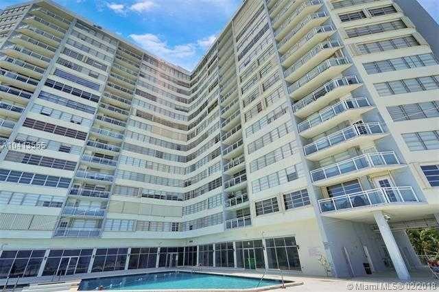 Departamento en Miami Beach, Florida 1 ambiente