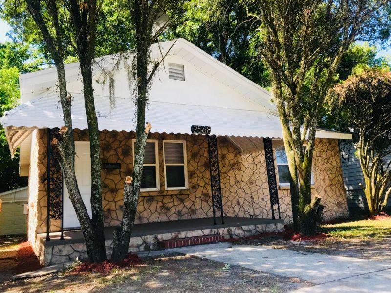 Casa en Jacksonville, Florida 3 ambientes
