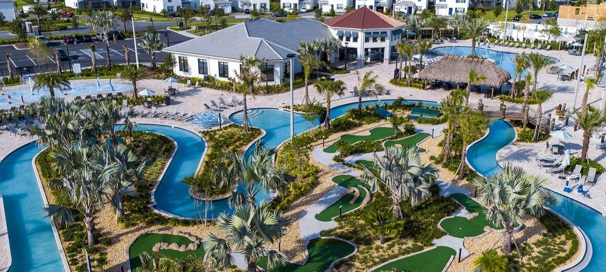Casa en Kissimmee, Florida 2 ambientes