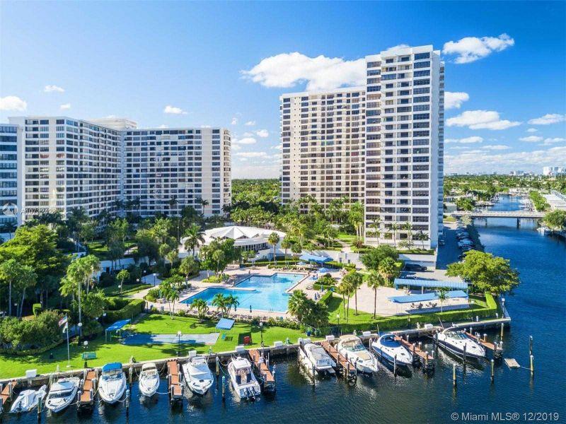 Departamento en venta Hallandale, Florida 2 ambientes
