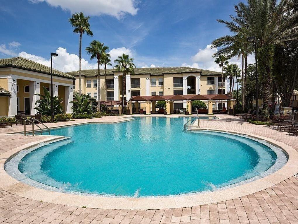 Departamento en venta Orlando, Florida 1 ambiente