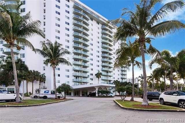 Departamento en venta Sunny Isles Beach, Florida 1 ambiente
