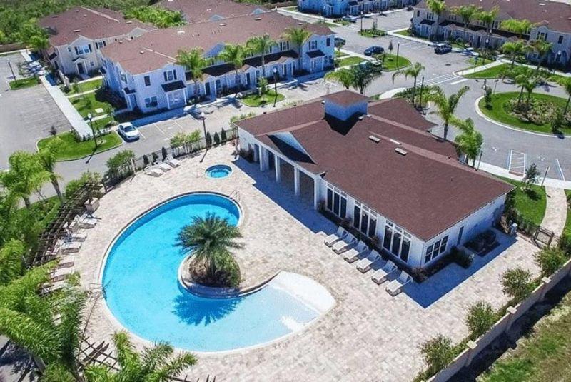 Casa en venta Kissimmee, Florida 3 ambientes