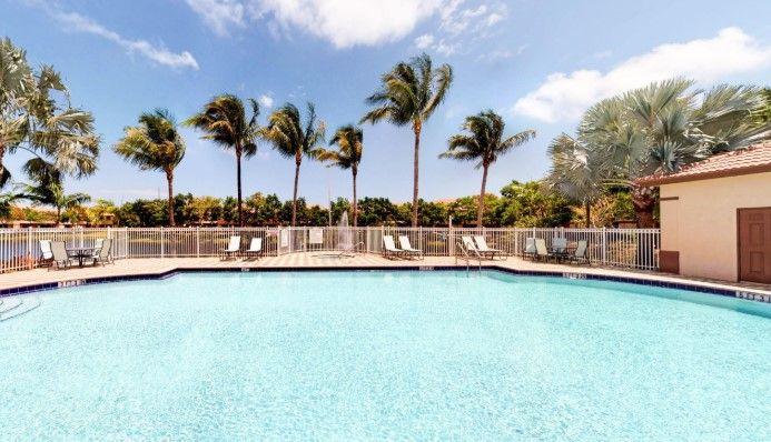 Departamento en venta Riviera Beach, Florida 2 ambientes