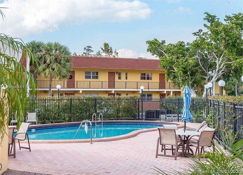 Departamento en venta Tamarac, Florida 2 ambientes