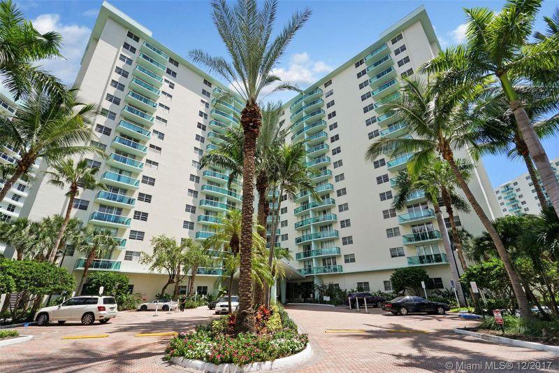 Departamento en Hollywood, Florida 1 ambiente