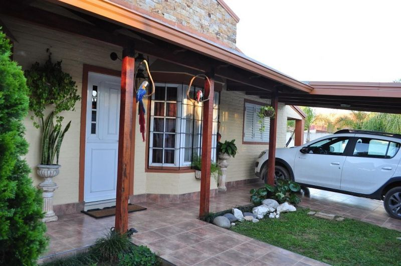 Casa en venta Las Paltas 3 ambientes