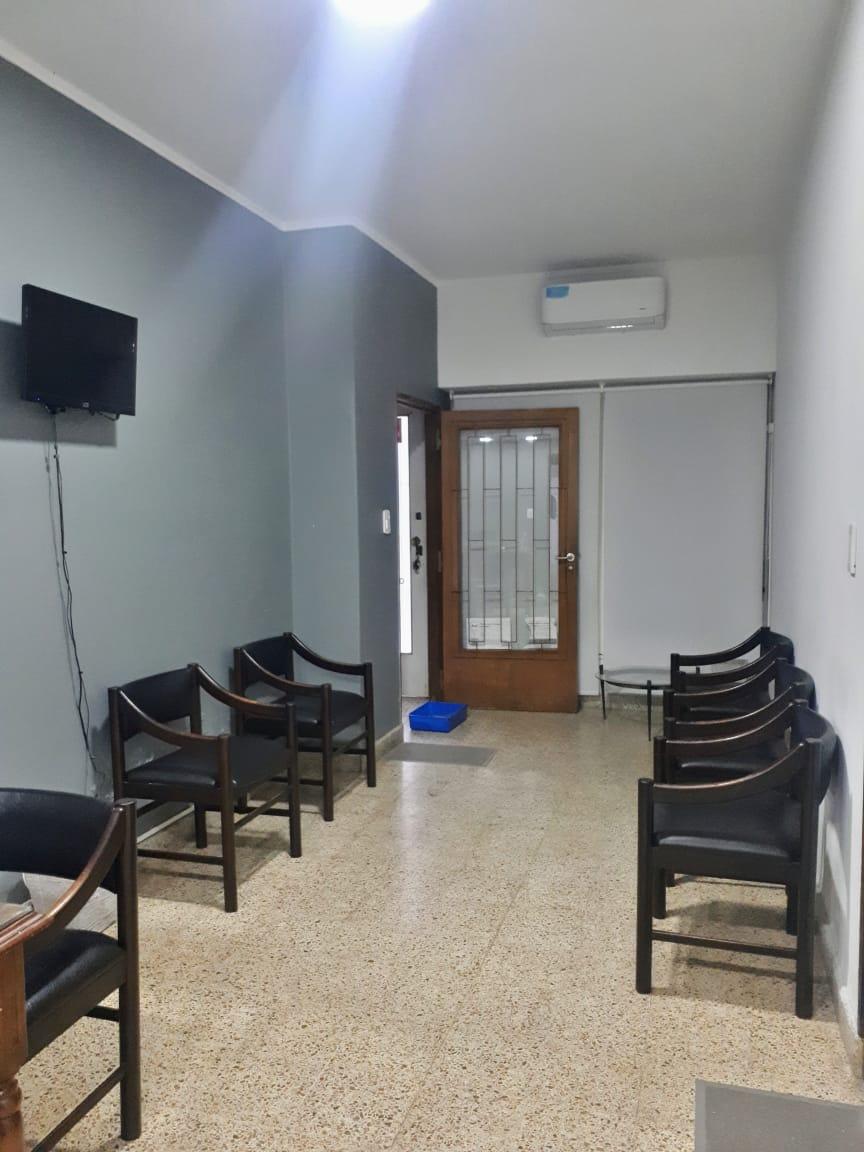 Casa en venta Recoleta 2 ambientes
