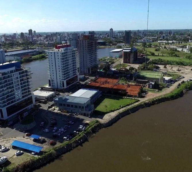 Departamento en venta Puerto Amarras 2 ambientes