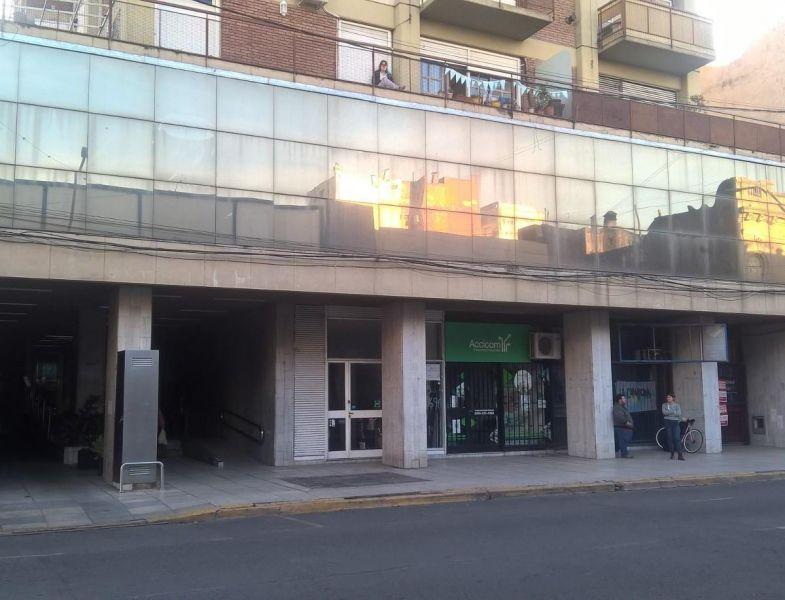 Oficina en venta Centro monoambiente