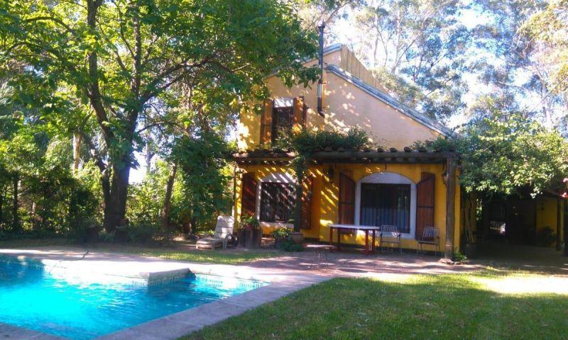 Casa en venta San José Del Rincón 3 ambientes