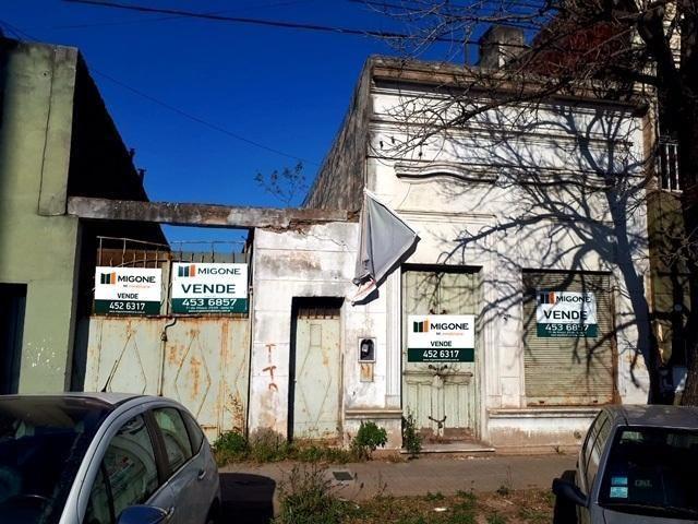Casa en venta Roma 2 ambientes