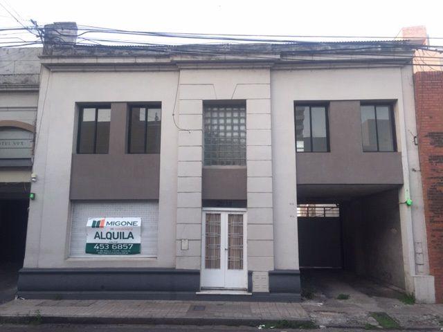 Casa en Centro 4 ambientes
