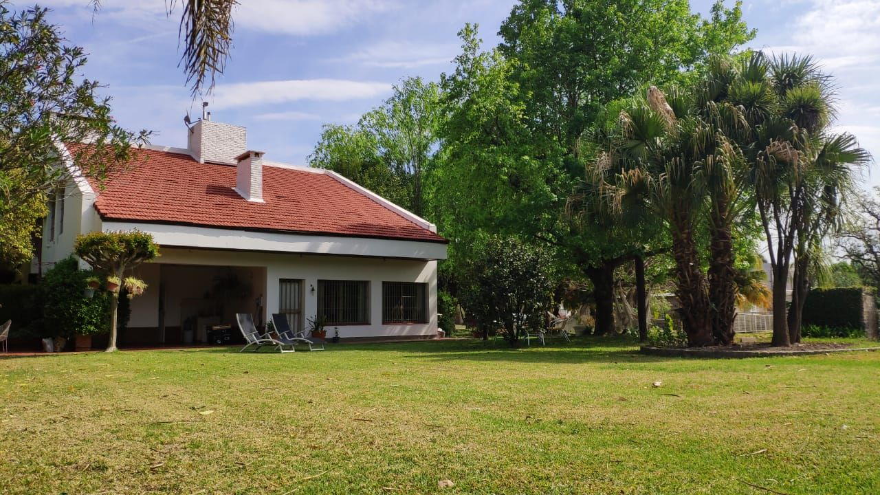 Casa en venta Country Los Molinos 3 ambientes