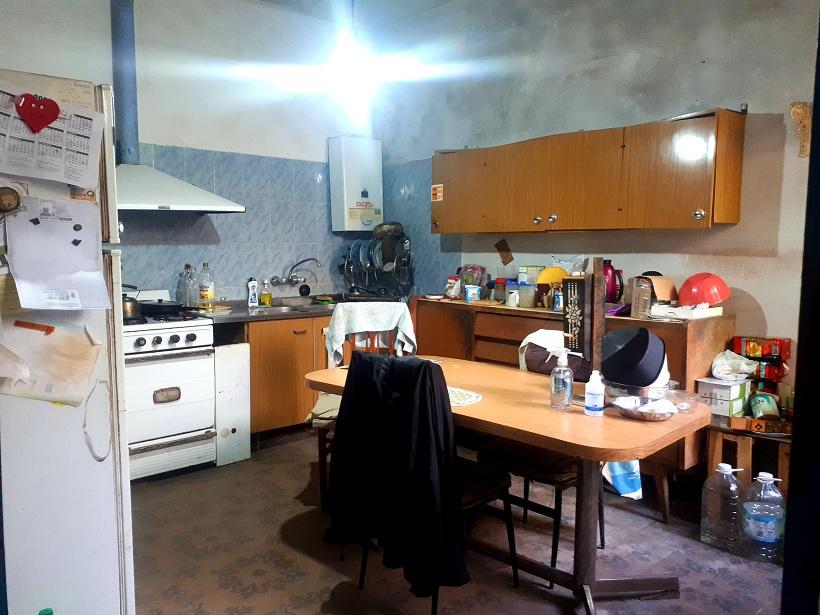 Casa en venta Fomento 9 De Julio 3 ambientes