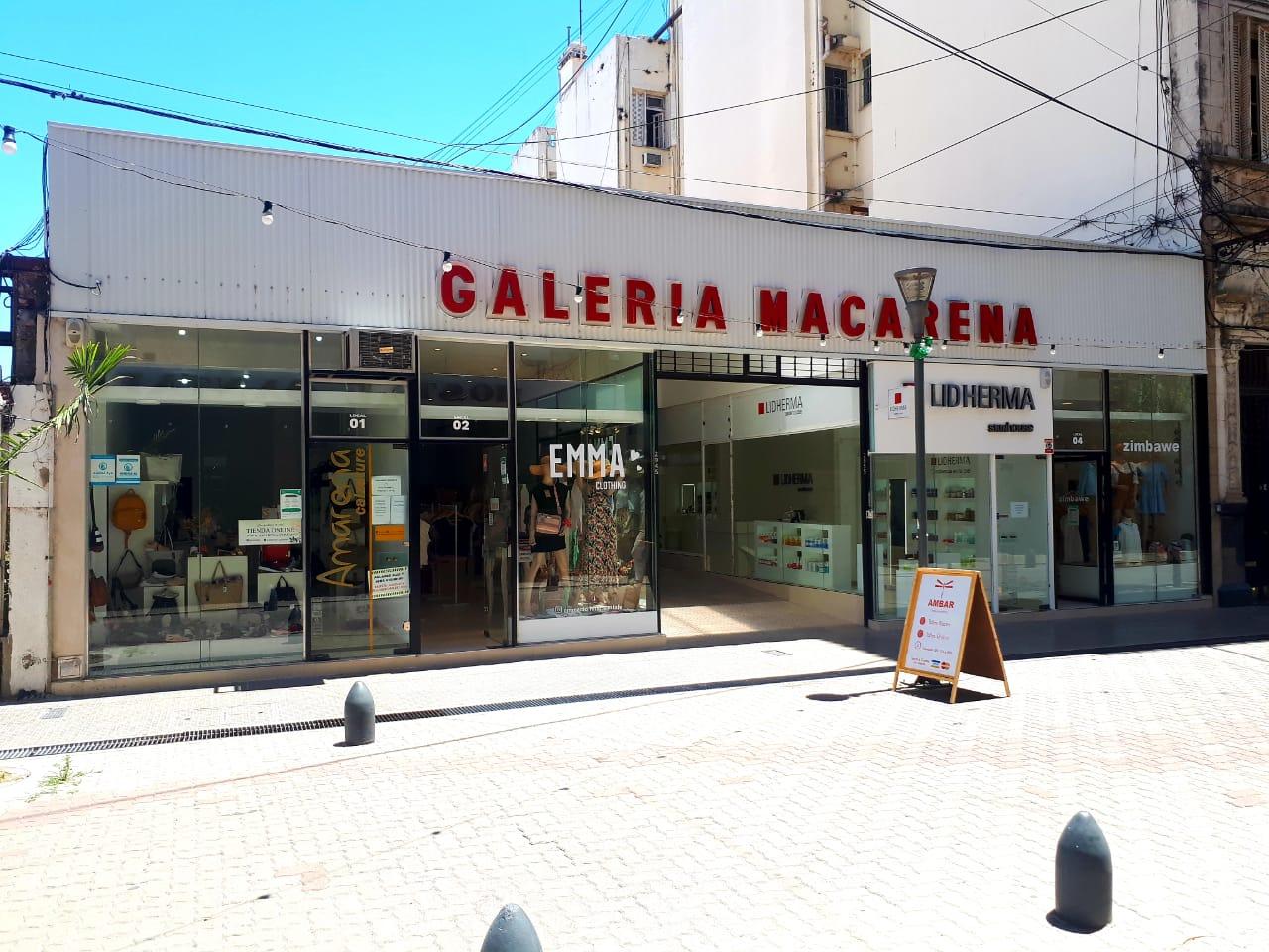 Local en venta Microcentro