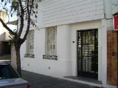Casa en alquiler Centro 3 ambientes