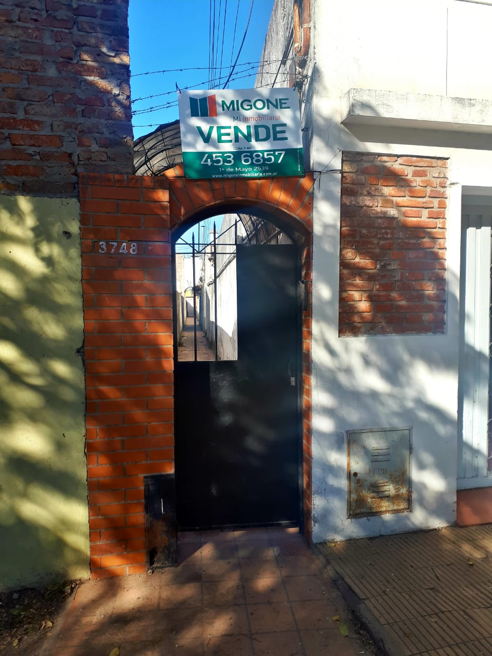 Departamento en venta Mariano Comas 2 ambientes
