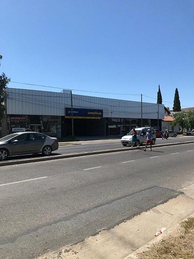 Local en alquiler Barranquitas