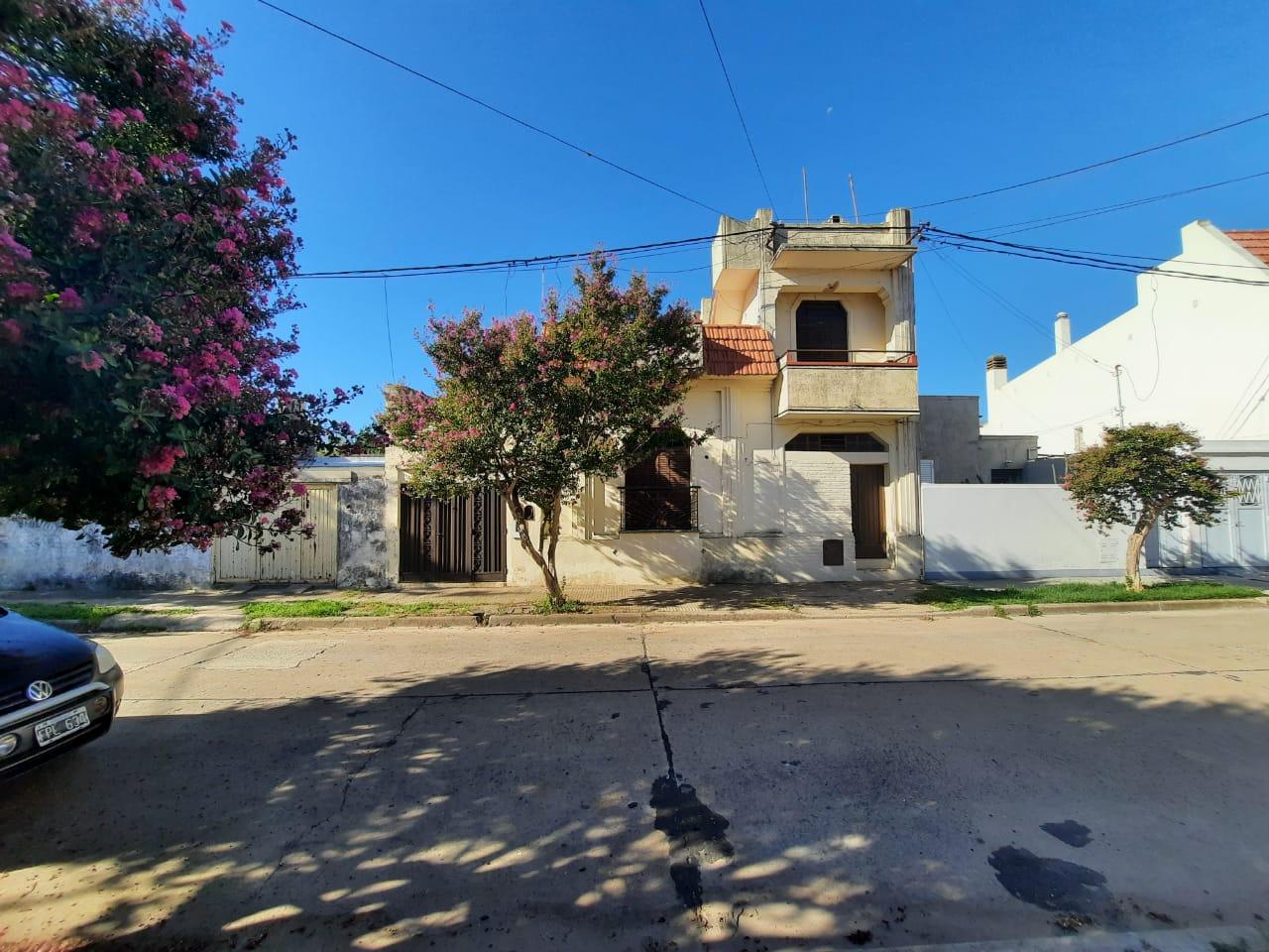 Casa en venta Roma 3 ambientes