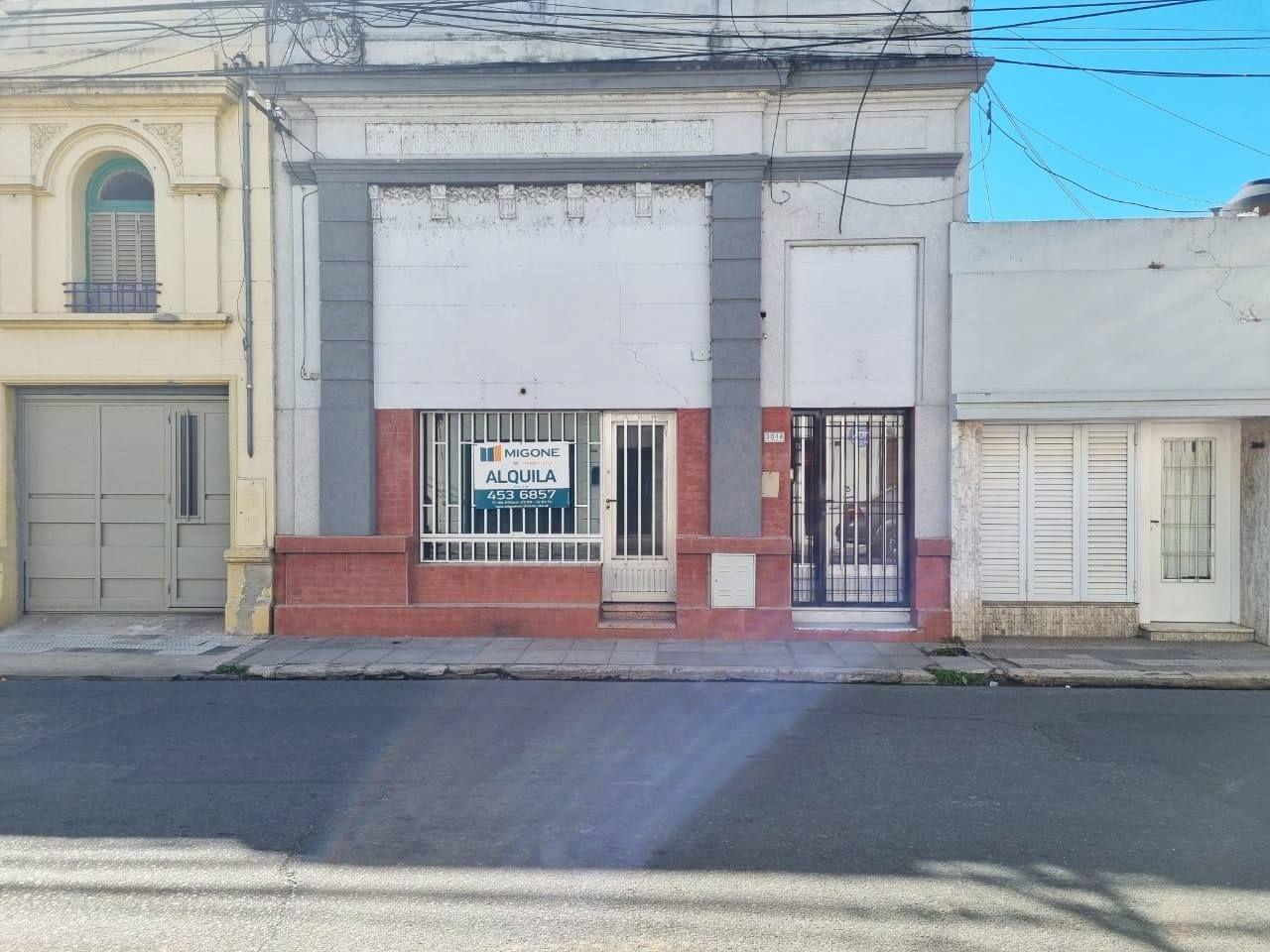 Casa en alquiler Centro 2 ambientes
