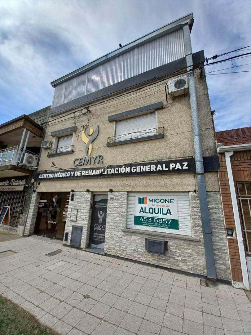 Local en alquiler Sargento Cabral