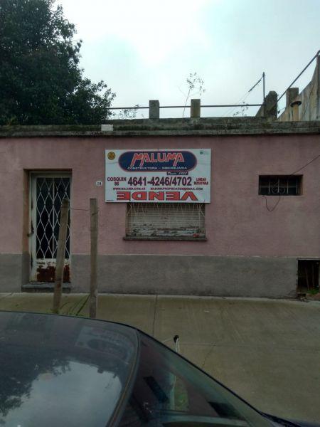 Venta de Lote Hasta 200 mts. en Liniers