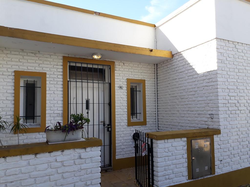 Casa en venta Velez Sarsfield 3 ambientes