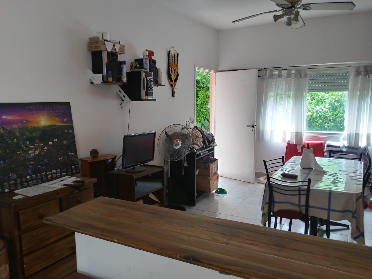 Casa en venta Floresta 4 ambientes