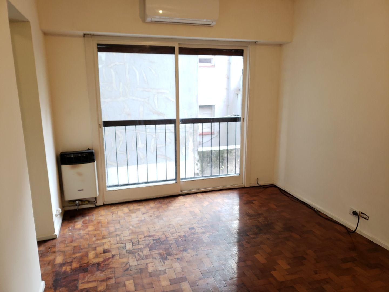 Alquiler de Departamento 3 ambientes en Almagro