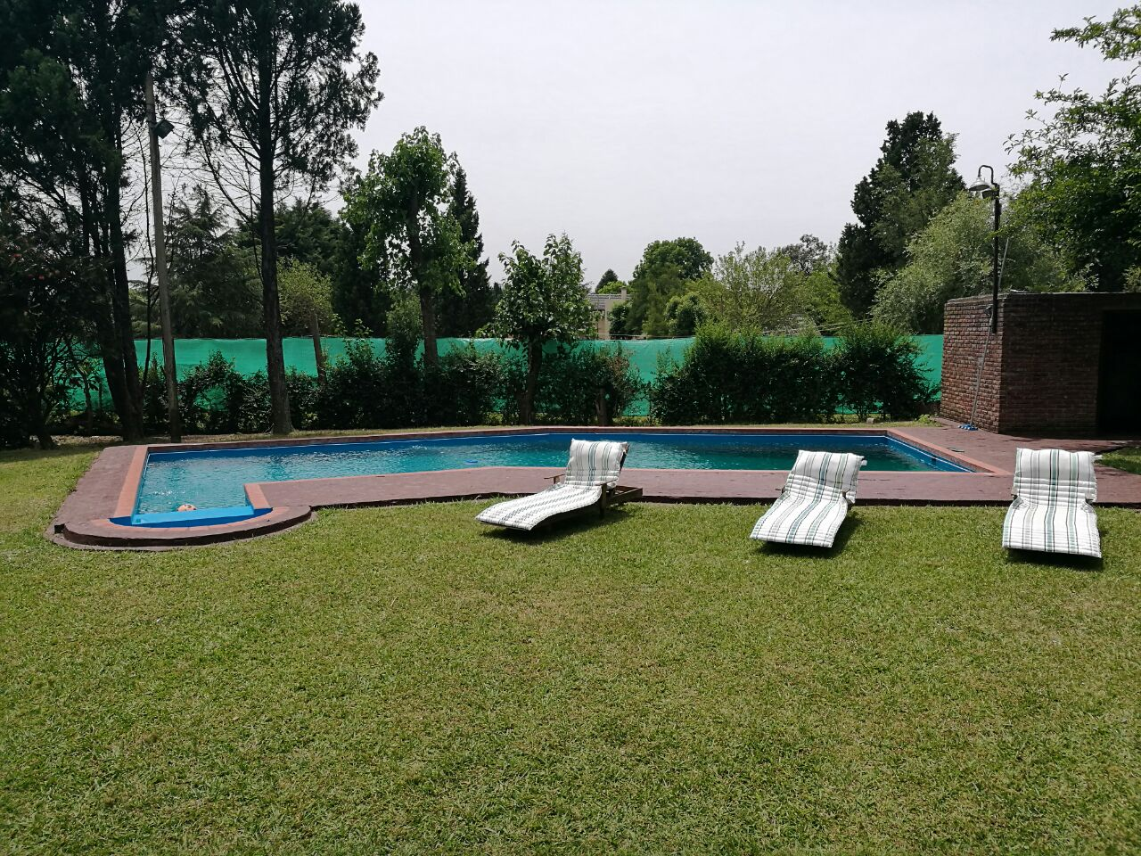Quinta en alquiler temporario Barrio Parque La Celia