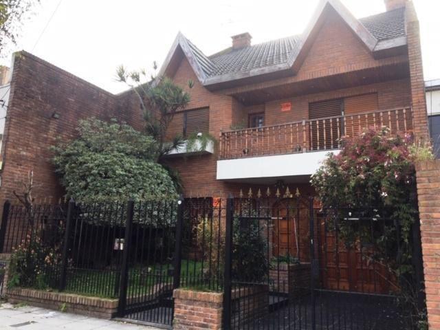 Casa en venta Villa Devoto 5 ambientes