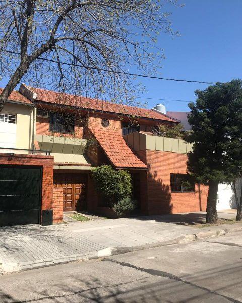 Casa en venta Villa Devoto 4 ambientes