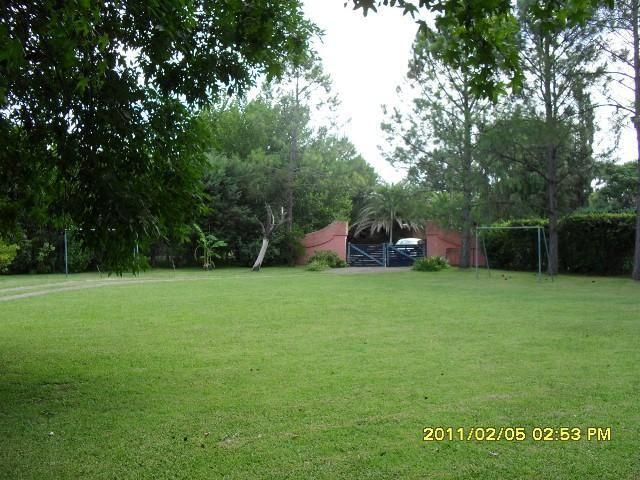 Quinta en venta Barrio Parque La Celia