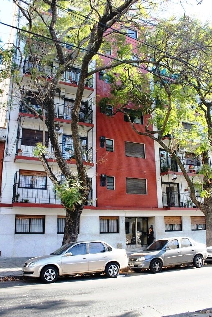 Departamento en venta Villa Del Parque 3 ambientes