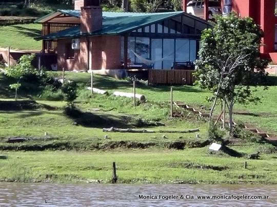 Casa en venta La Cueva Del Teyu 3 dormitorios
