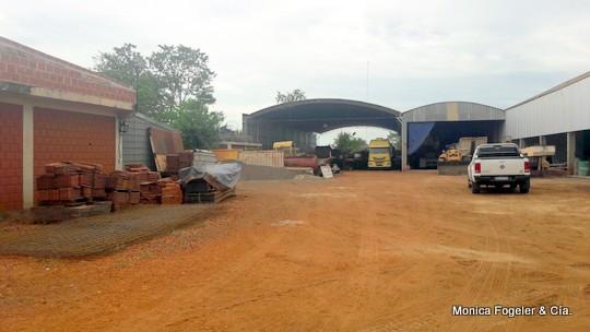Lote en alquiler Estacion Garupá