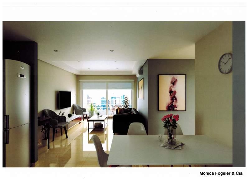 Departamento en venta Centro 2 dormitorios