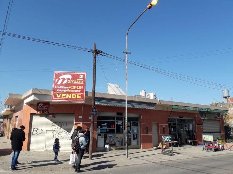 Venta de Local  en La Matanza Isidro Casanova