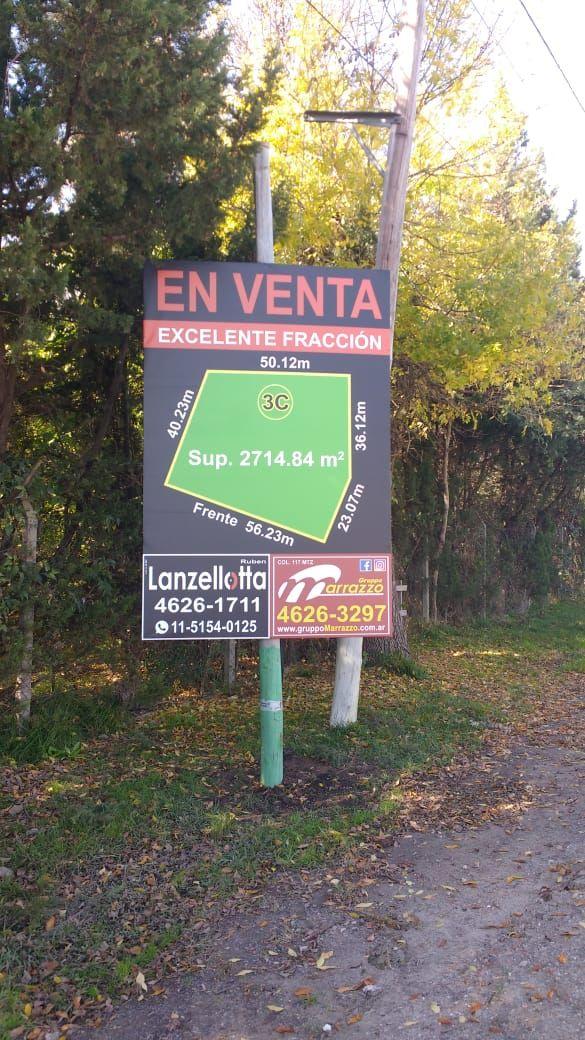 Venta de Lote Más de 500 mts. en La Matanza Gregorio de Laferrere