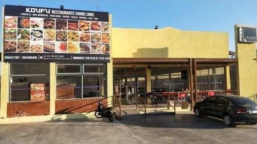 Local en venta Potrero De Los Funes