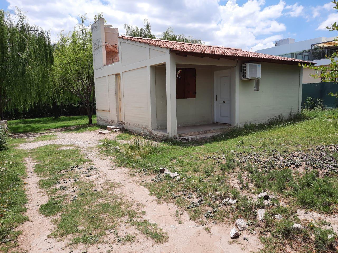 Casa en venta Villa Kins 2 ambientes