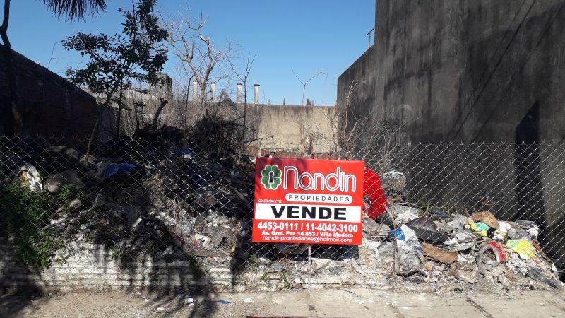 Venta de Lote Hasta 200 mts. en La Matanza La Tablada