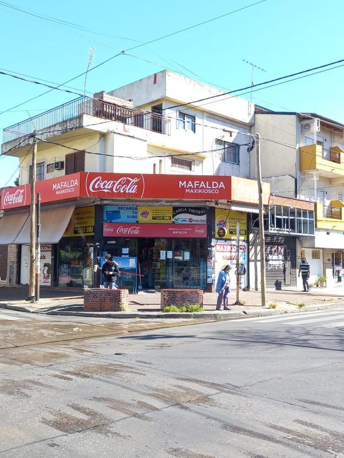 Venta de Local Más de 100 mts. en La Matanza San Justo