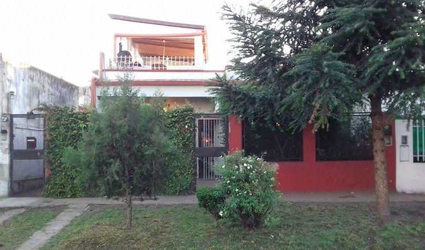 Venta de Casa 3 ambientes en La Matanza Tapiales