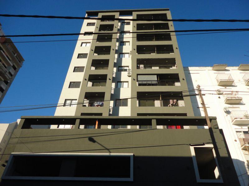 Departamento en alquiler Zona Centro 2 ambientes