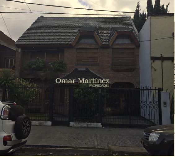 Casa en venta Martín Coronado 5 ambientes